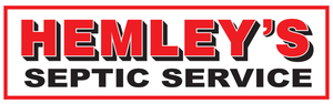 Hemley's Septic Services Logo