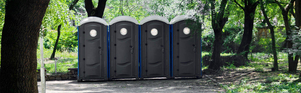Portable Toilets Rental in Pierce county