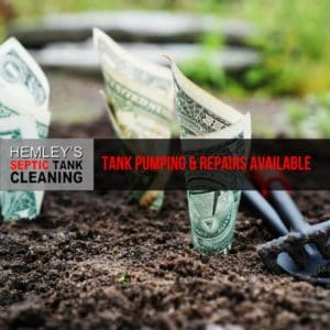 Septic Tank Repair